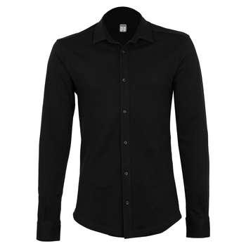پیراهن مردانه ناوالس کد SHTRIC_BK
