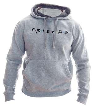 هودی زنانه به رسم طرح دوستان کد 187