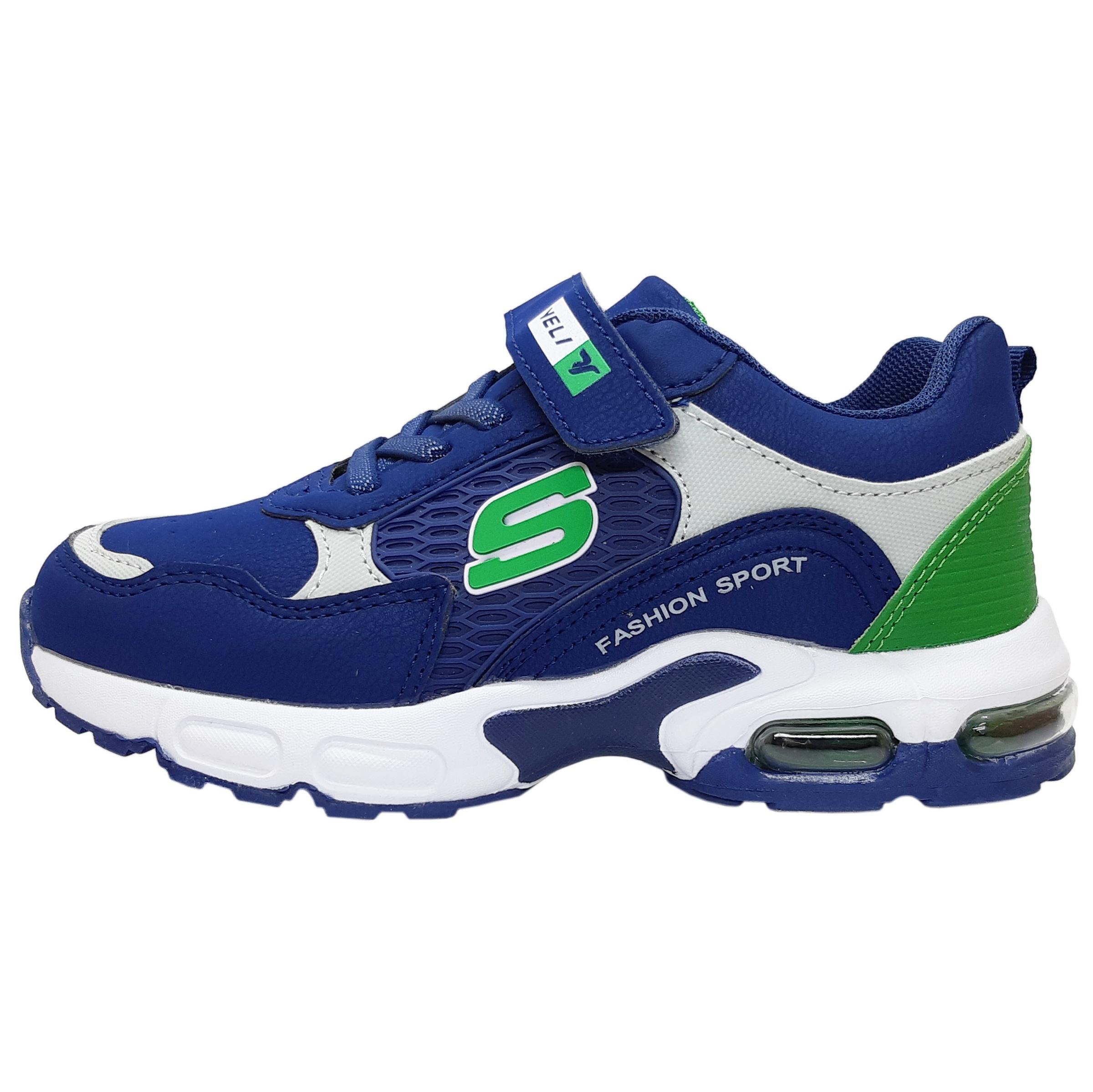کفش مخصوص پیاده روی بچگانه یلی کد 2190
