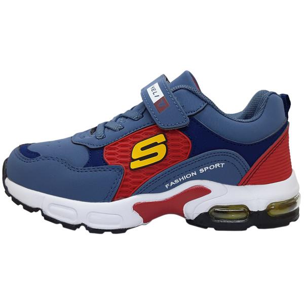 کفش مخصوص پیاده روی بچگانه یلی کد 2192
