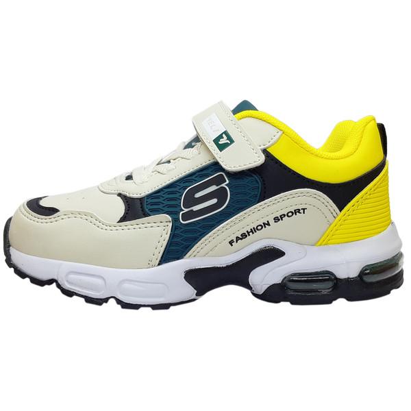 کفش مخصوص پیاده روی بچگانه یلی کد 2191