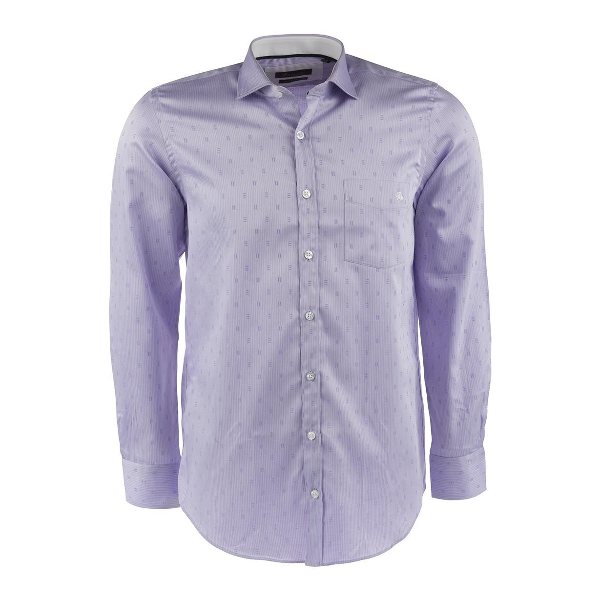 پیراهن مردانه آرین جین مدل 1611100-63