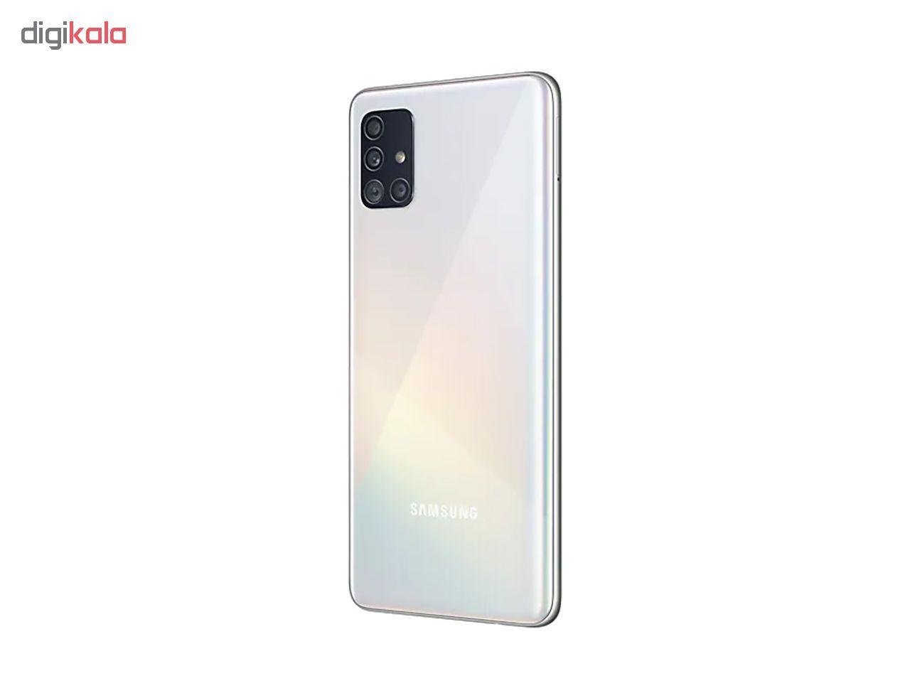 گوشی موبایل سامسونگ مدل Galaxy A51 SM-A515F/DSN دو سیم کارت ظرفیت 128گیگابایت main 1 19