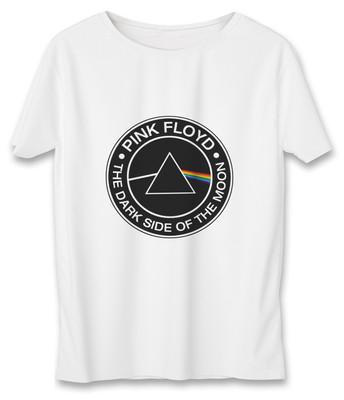Photo of تی شرت مردانه به رسم طرح پینک فلوید کد381