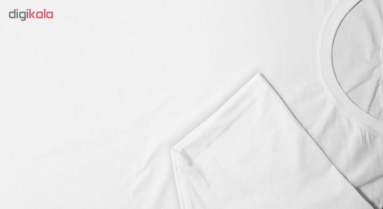 تی شرت مردانه به رسم طرح پینک فلوید کد381 main 1 3