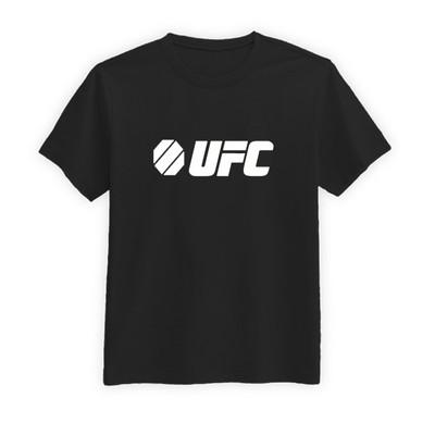 تصویر تی شرت مردانه طرح UFC کد BW13397
