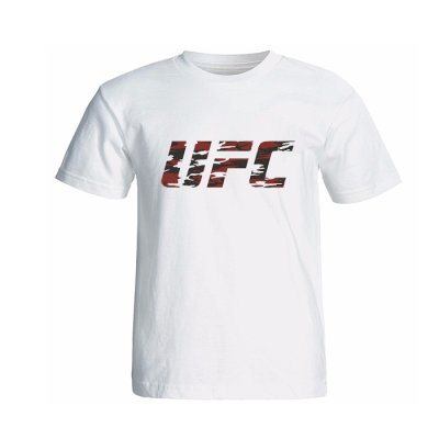 Photo of تی شرت مردانه طرح UFC کد 13390