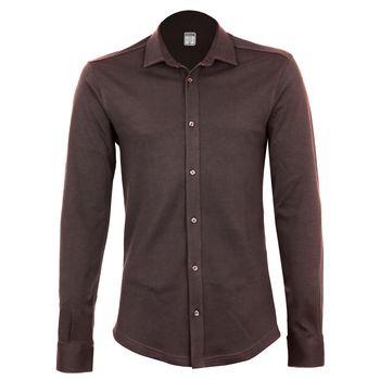 پیراهن مردانه ناوالس کد SHTRIC_BR
