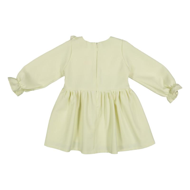 پیراهن دخترانه مهرک مدل 04-1381155