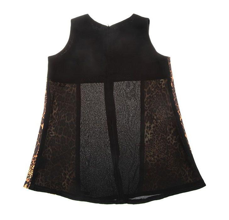 پیراهن دخترانه مهرک مدل 9930-1381161