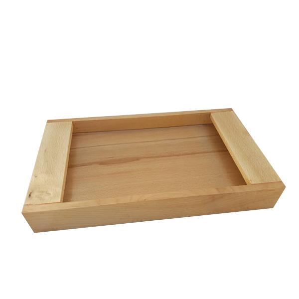 سینی چوبی ساز مدل S100