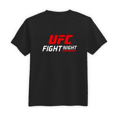 تی شرت مردانه طرح UFC fight کد BWR13394