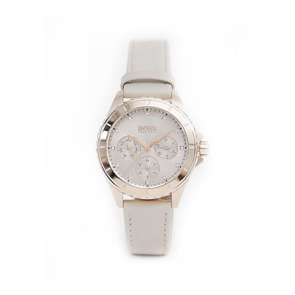 ساعت مچی عقربه ای زنانه هوگو باس مدل 1502447