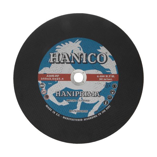 صفحه برش فلز هانیکو کد 008