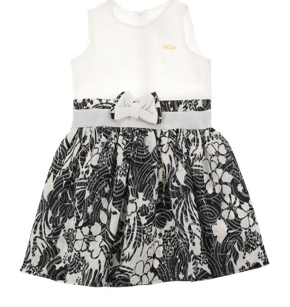 پیراهن دخترانه مهرک مدل 0199-1381162