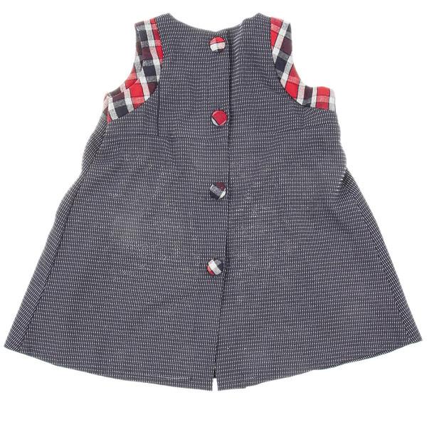 پیراهن دخترانه مهرک مدل 77-1381172