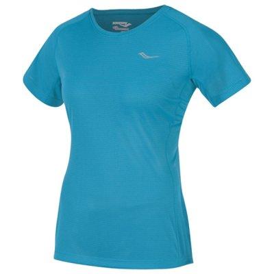تی شرت ورزشی زنانه ساکنی مدل  TWILIGHT OCN
