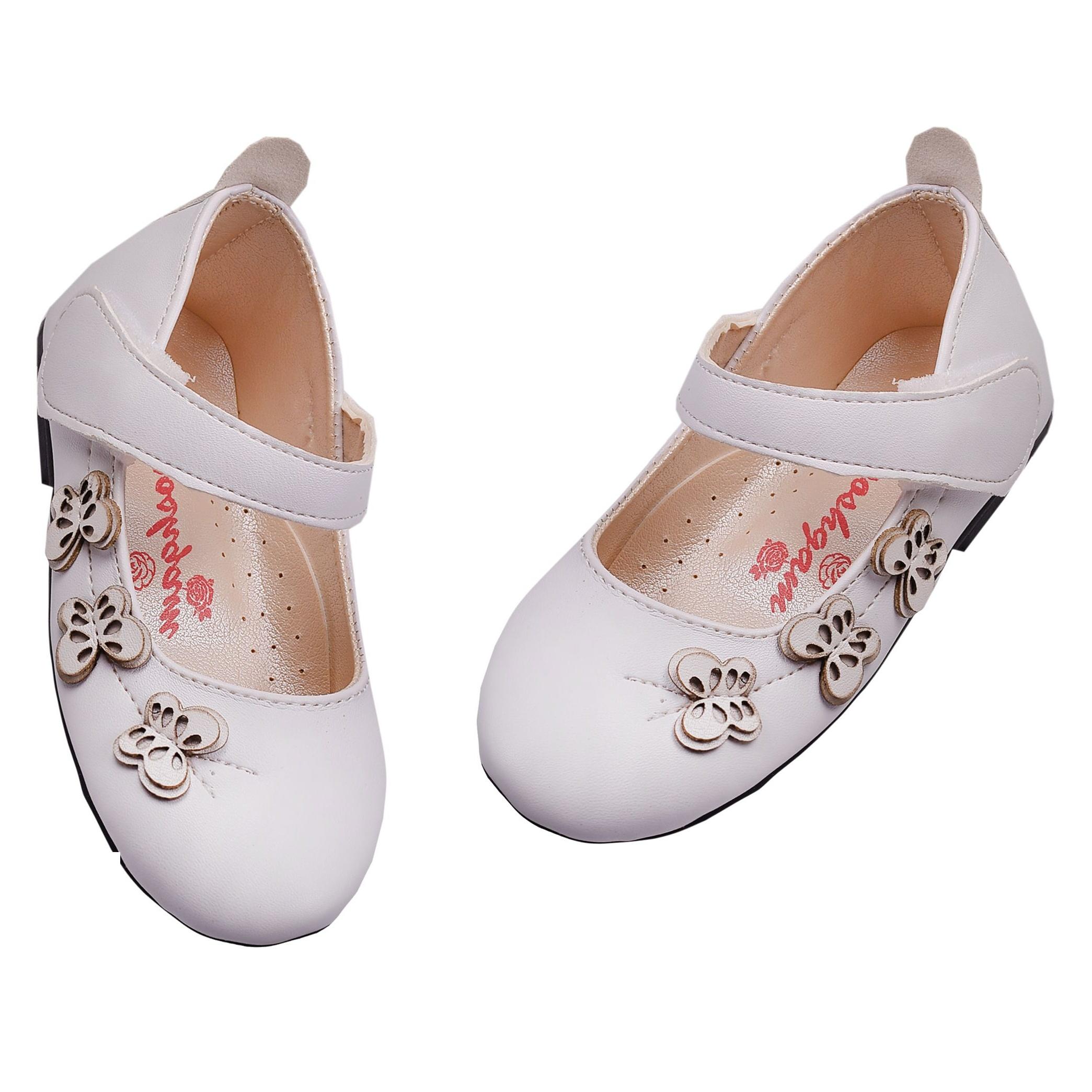 کفش دخترانه پوشگام مدل 3228
