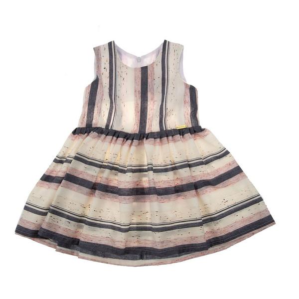 پیراهن دخترانه مهرک مدل 0156-1381154