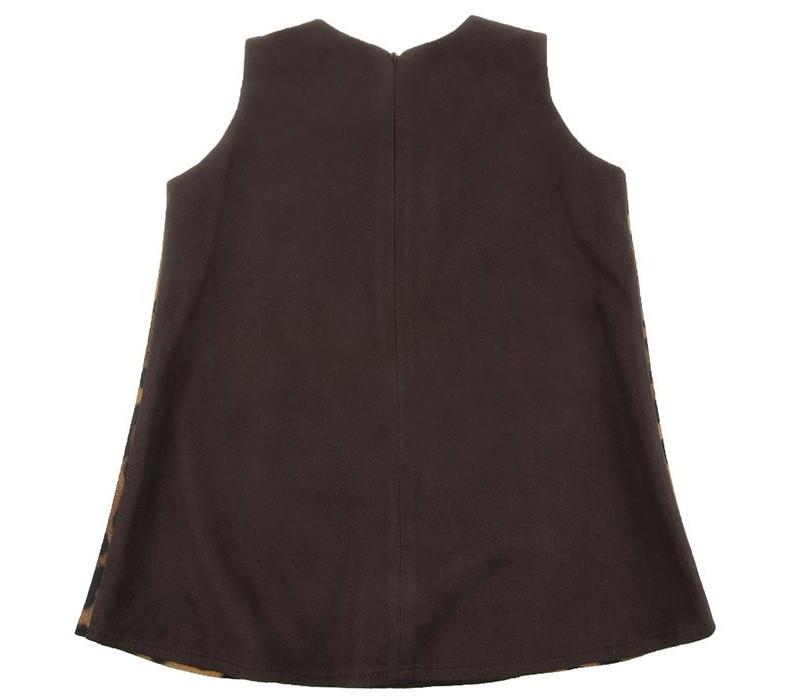 پیراهن دخترانه مهرک مدل 3630-1381160