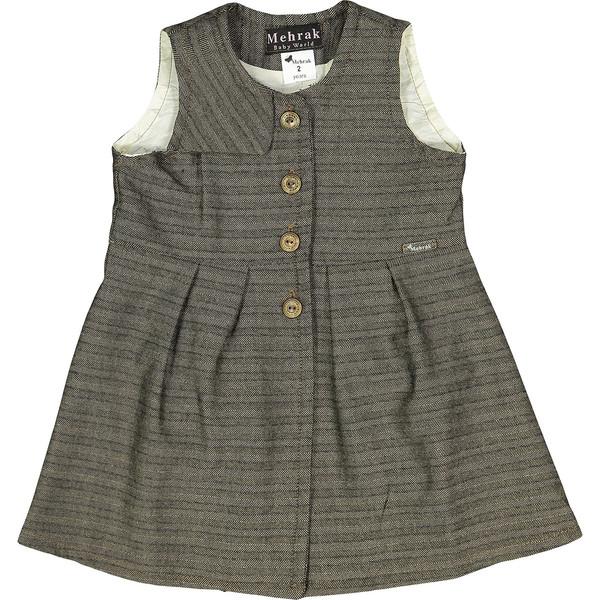 پیراهن دخترانه مهرک مدل 36-1381170