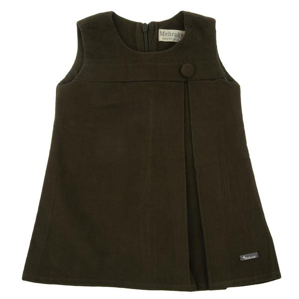 پیراهن دخترانه مهرک مدل 36-1381184