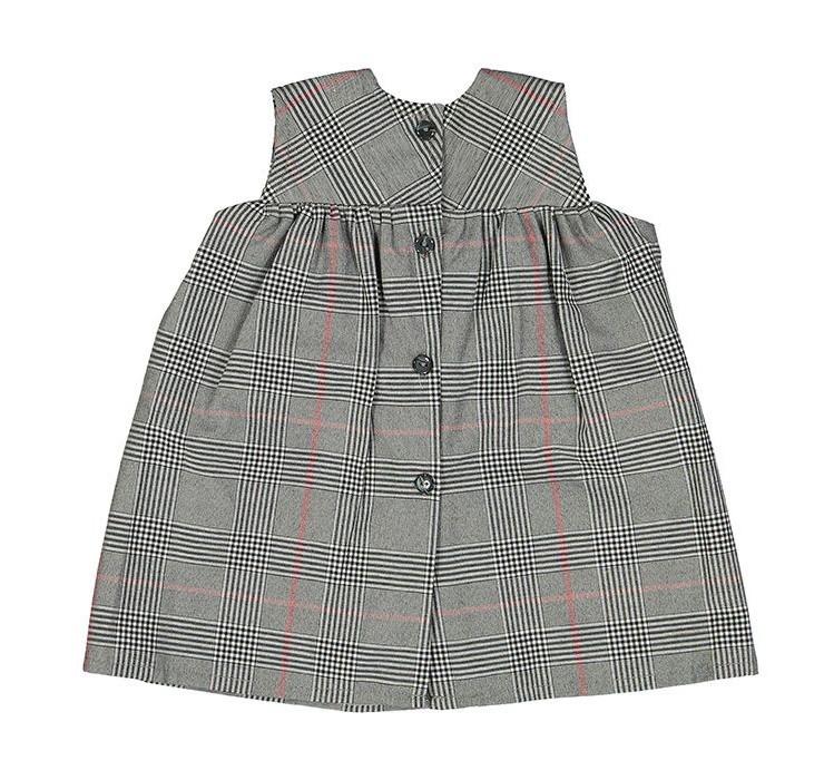 پیراهن دخترانه مهرک مدل 93-1381185