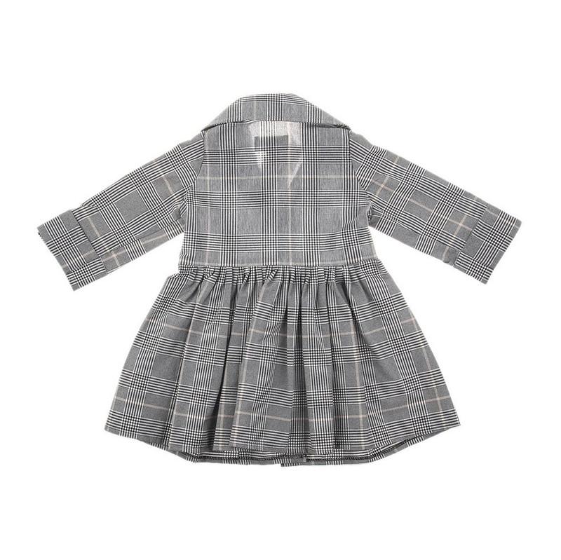 پیراهن دخترانه مهرک مدل 93-1381174