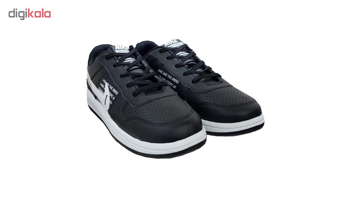 کفش ورزشی مردانه مدل زامورا کد 5119