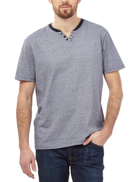 تی شرت نخی مردانه - مین نیو اینگلند