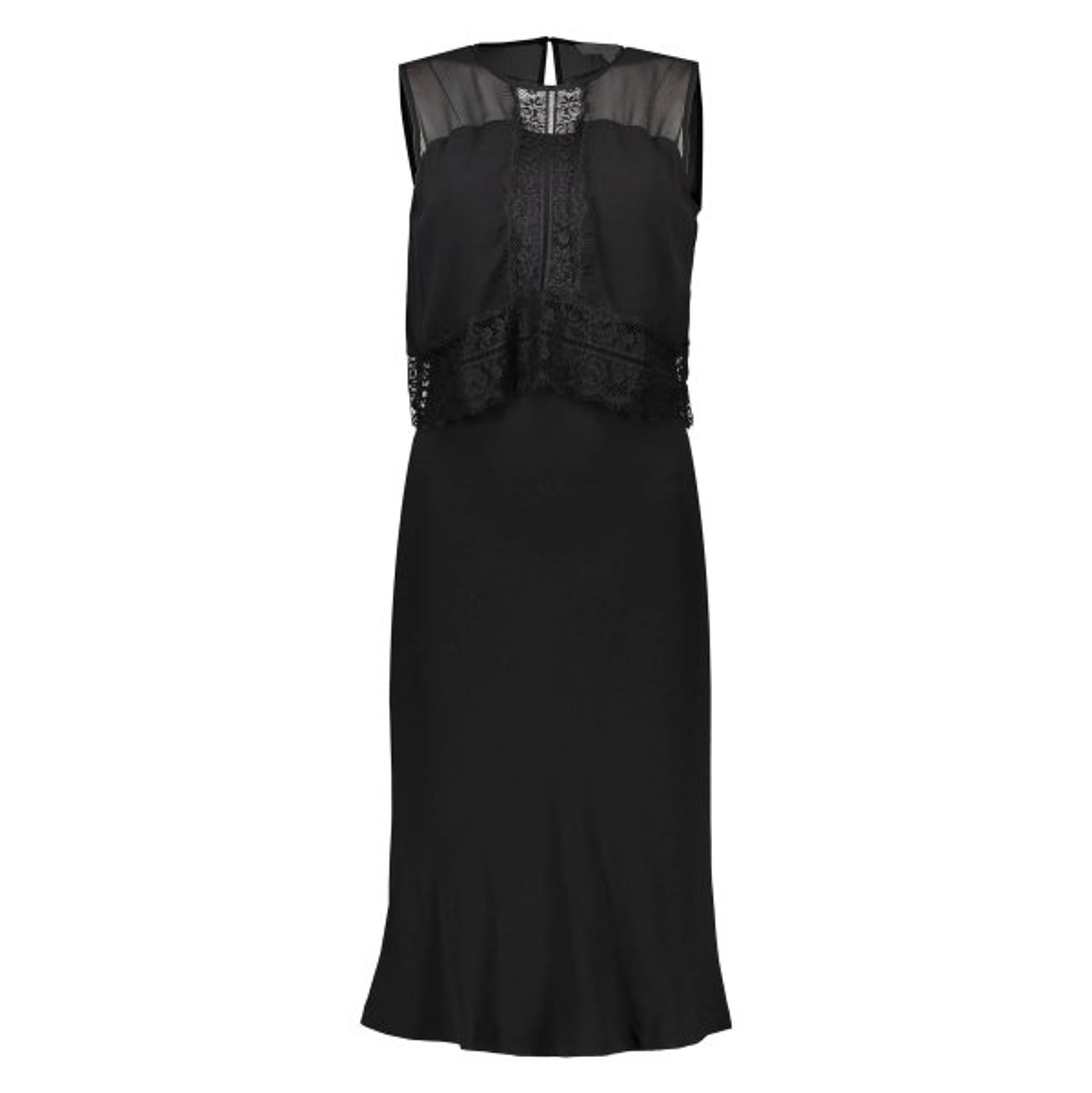 پیراهن ویسکوز بلند زنانه - ایپک یول