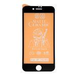 محافظ صفحه نمایش مات مدل CRA-I7 مناسب برای گوشی موبایل اپل iphone 7/8