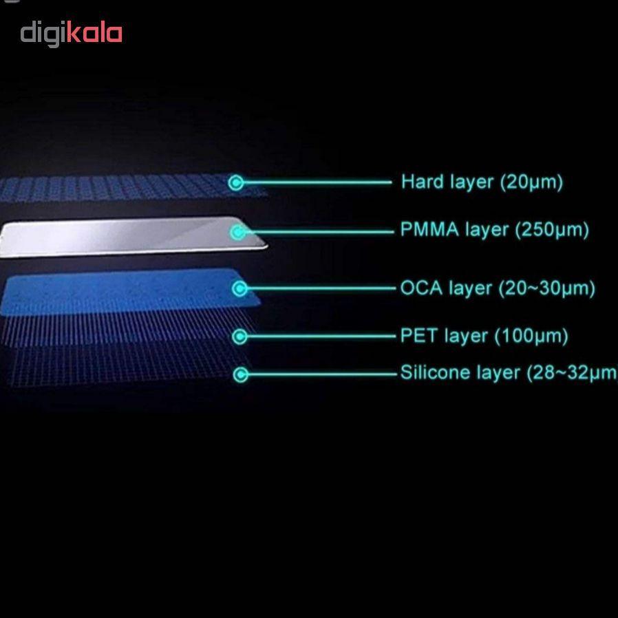 محافظ صفحه نمایش مات مدل CRA-I7 مناسب برای گوشی موبایل اپل iphone 7/8 main 1 2