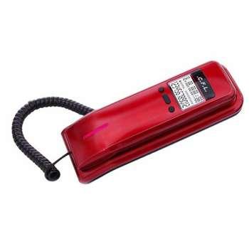 تصویر تلفن سی اف ال مدل 2200