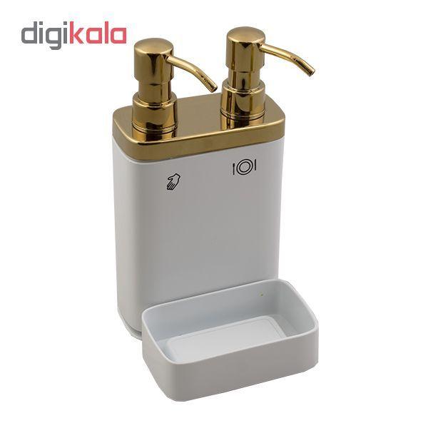 پمپ مایع ظرفشویی مدل At2G main 1 2