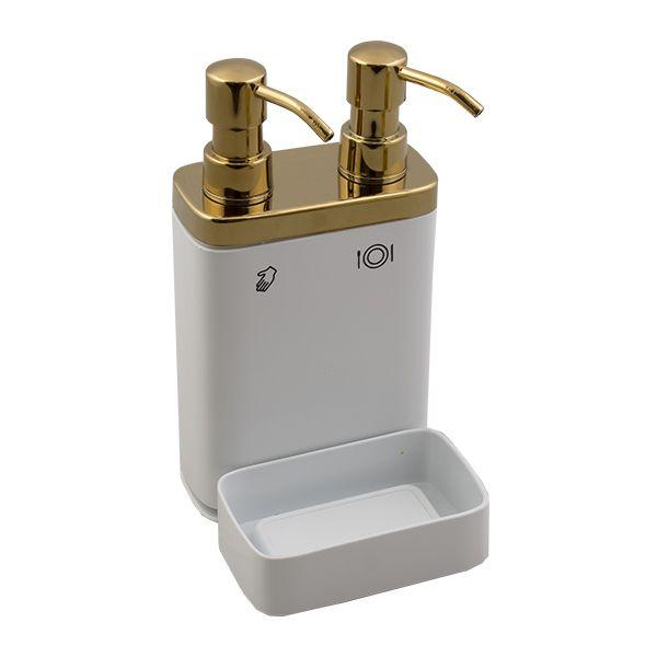 پمپ مایع ظرفشویی مدل At2G