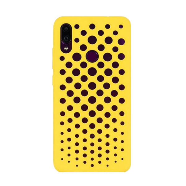 کاور مدل 4916 مناسب برای گوشی موبایل شیائومی redmi note 7