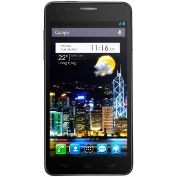 گوشی موبایل آلکاتل مدل OneTouch Idol Ultra 6033X | Alcatel OneTouch Idol Ultra 6033X Mobile Phone
