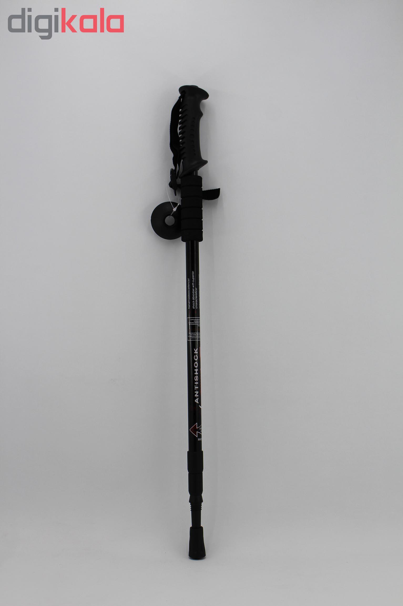 عصای کوهنوردی مدل KA4760 main 1 7