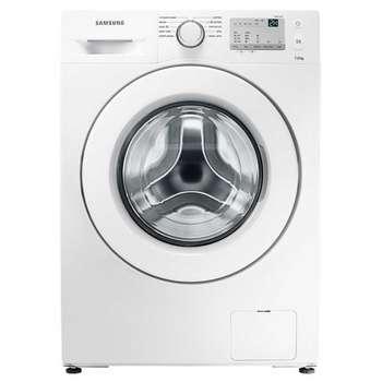 ماشین لباسشویی سامسونگ مدل J1241 ظرفیت 7 کیلوگرم | Samsung J1241 Washing Machine 7 Kg