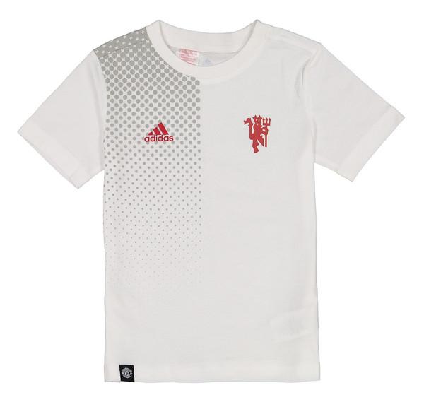 تی شرت ورزشی نخی پسرانه - آدیداس
