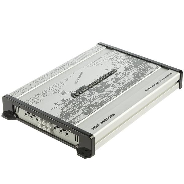 آمپلی فایر خودرو ام بی آکوستیکس مدل MBA-49000BX