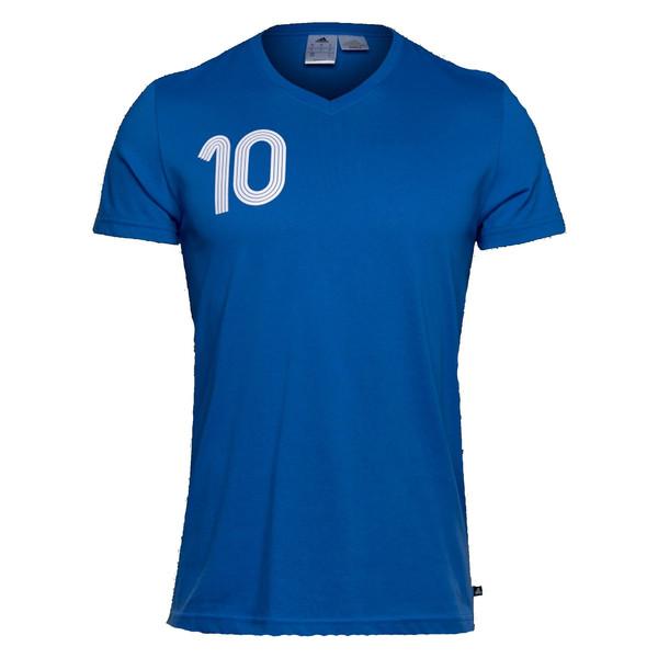 تی شرت ورزشی نخی مردانه Tango Player - آدیداس