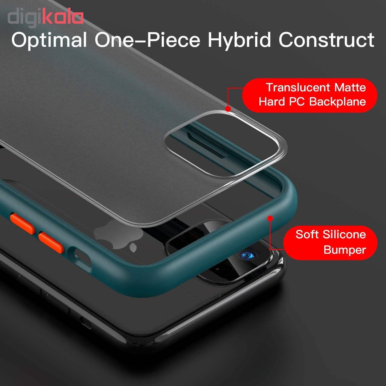 کاور مدل T12 مناسب برای گوشی موبایل اپل IPhone 11 Pro  main 1 7