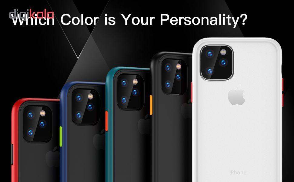 کاور مدل T12 مناسب برای گوشی موبایل اپل iPhone 11 Pro Max main 1 3