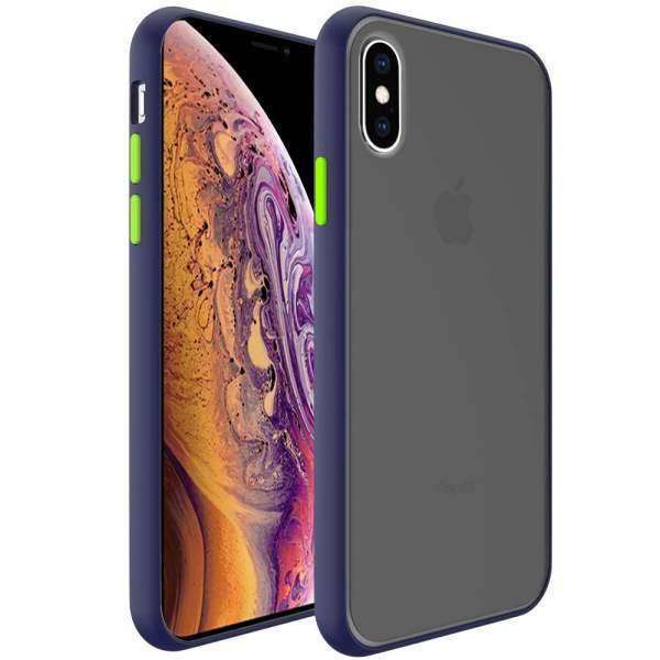 کاور مدل VF008 مناسب برای گوشی موبایل اپل Iphone X/XS