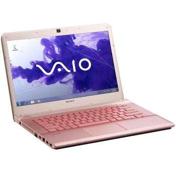 Sony VAIO E14 SVE14A25CLP | 14 inch | Core i3 | 4GB | 750GB | 1GB | لپ تاپ ۱۴ اینچ سونی VAIO E14 SVE14A25CLP