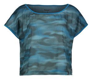 تی شرت ورزشی یقه گرد زنانه - ریباک