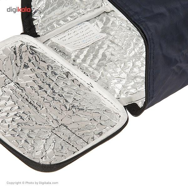 کیف عایق دار سرماگرم مدل Gole Yakh main 1 7
