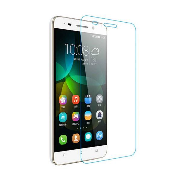 محافظ صفحه نمایش مدل Glass 4C مناسب برای گوشی موبایل هوآوی 4C